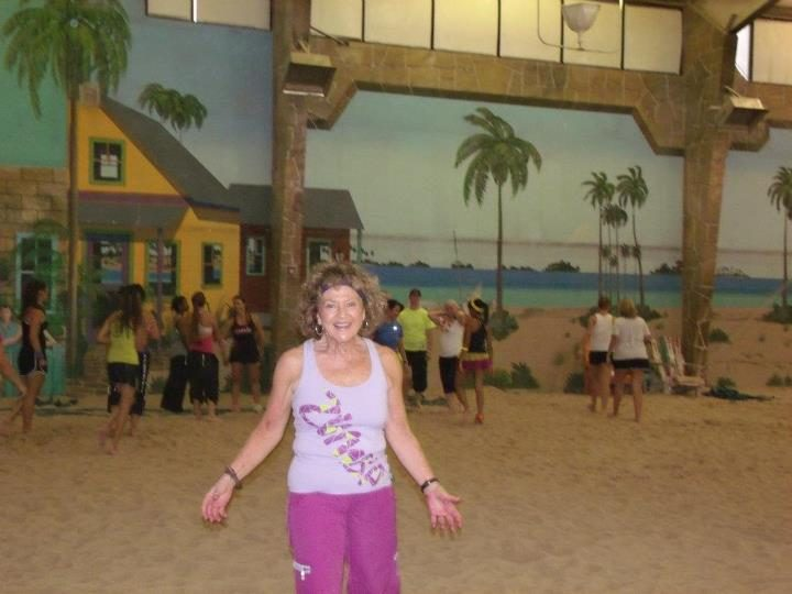 Personal Trainer Centennial, Colorado - Tessie Cicarelli
