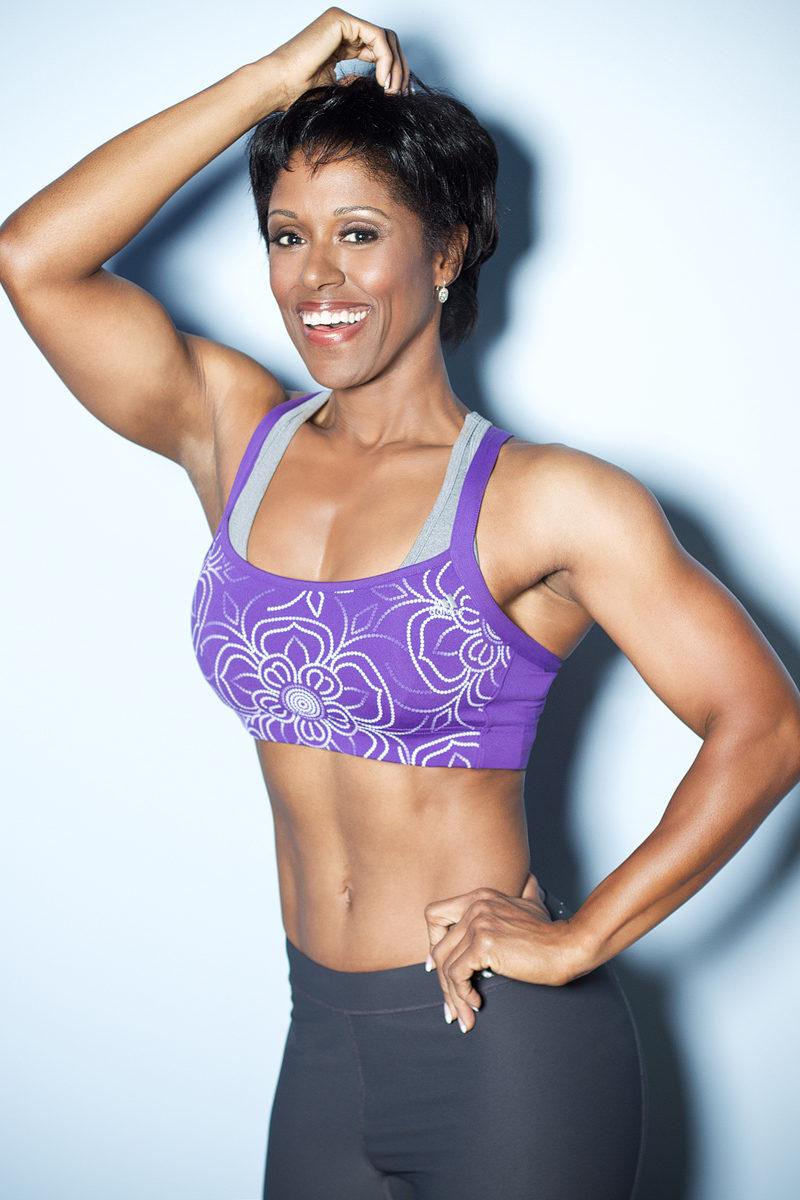 Personal Trainer Austin, Texas - Andrea Wiggins