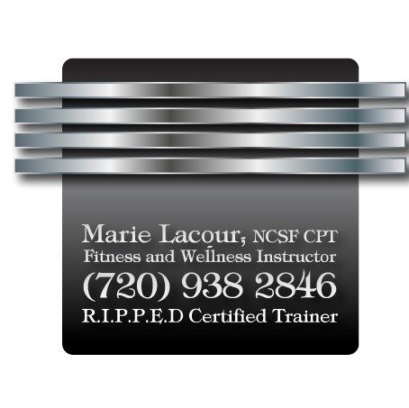 Personal Trainer Kingwood, Texas - Marie Lacour