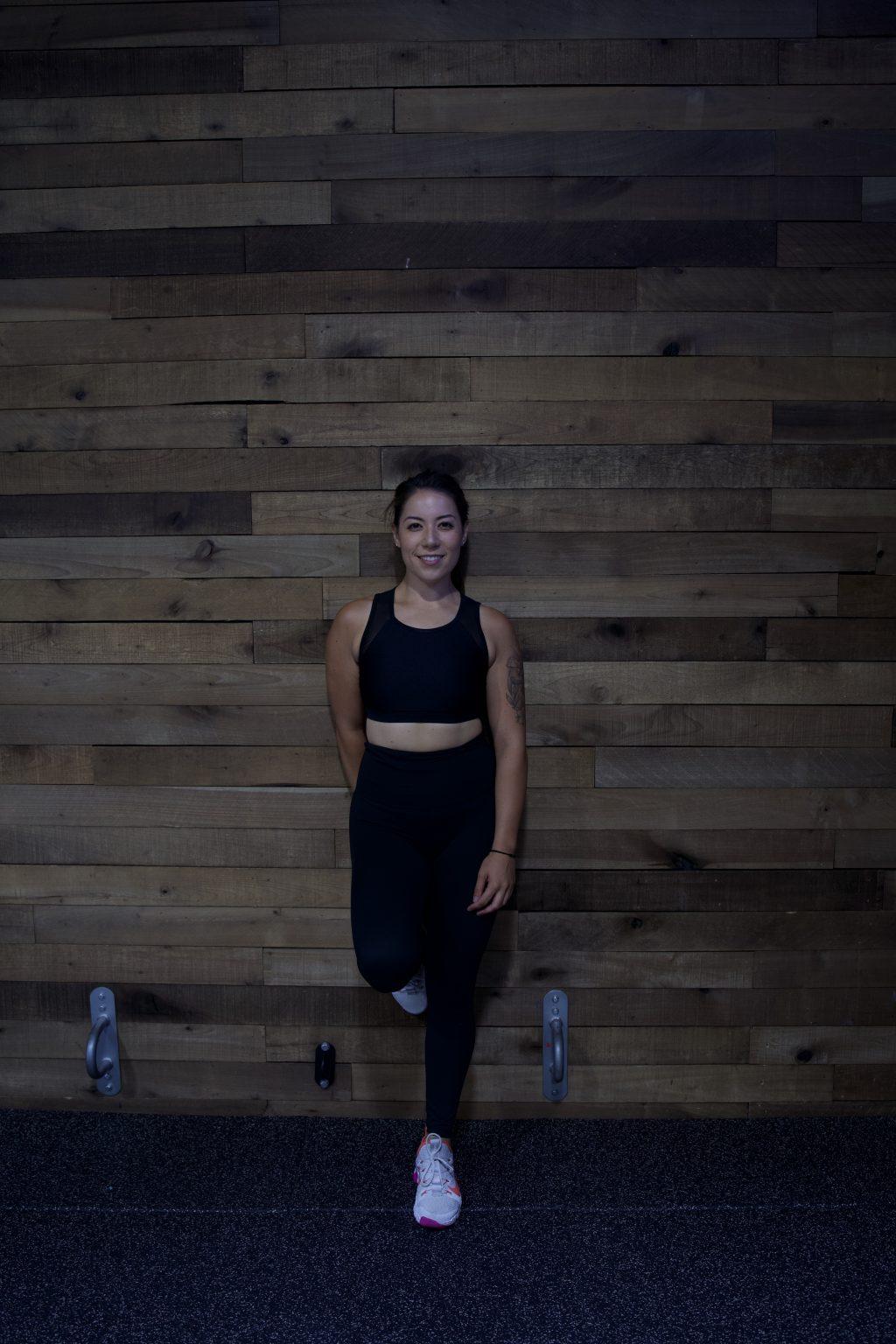 Personal Trainer Denver, Colorado - Alani Carbullido