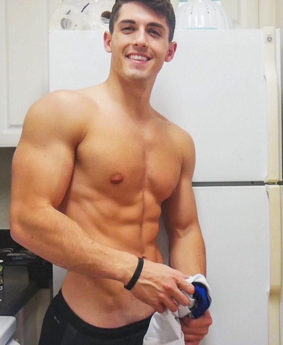 Personal Trainer Austin, Texas - Jack McNamara