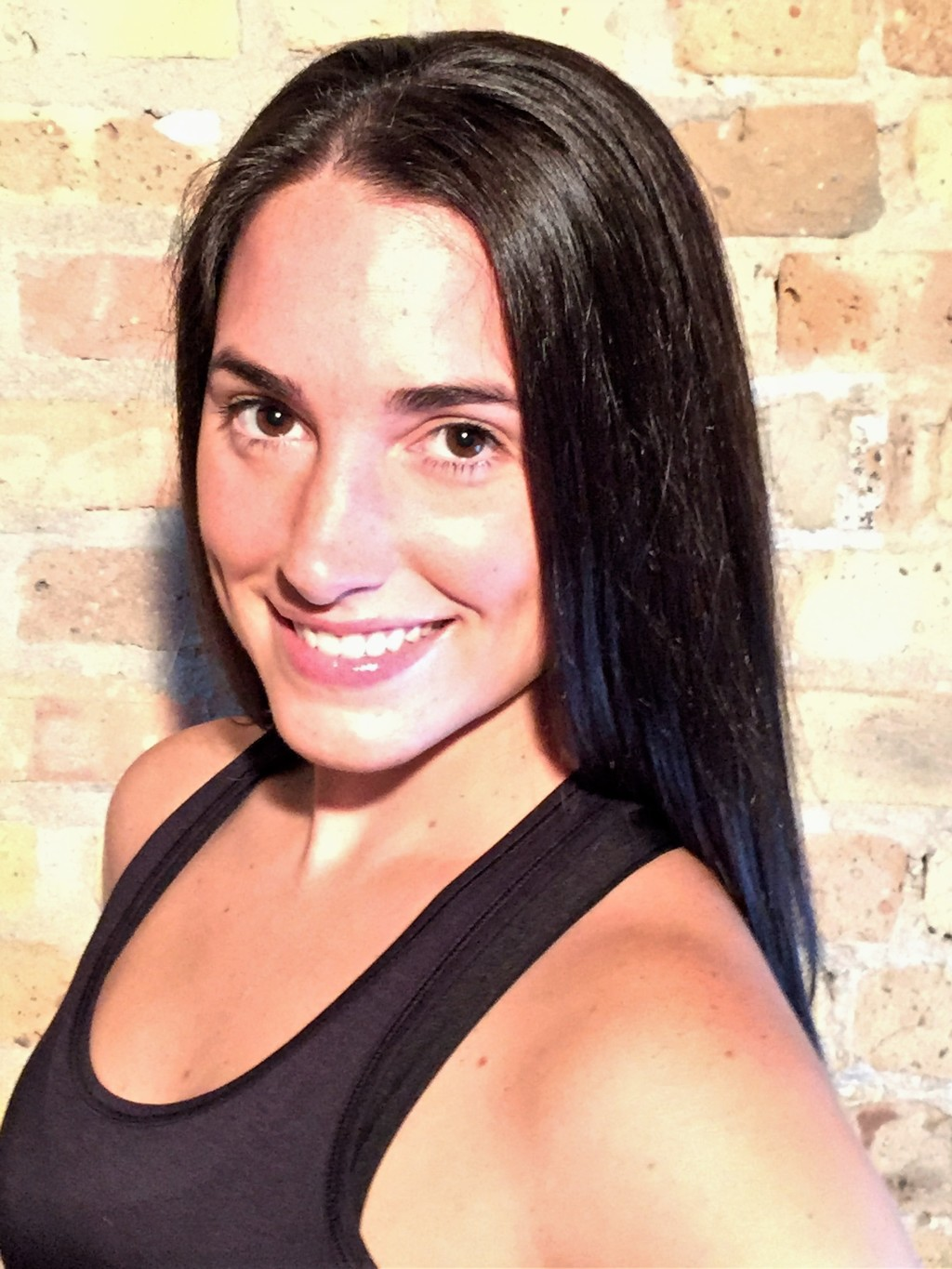 Chicago Personal Trainer Noelle T