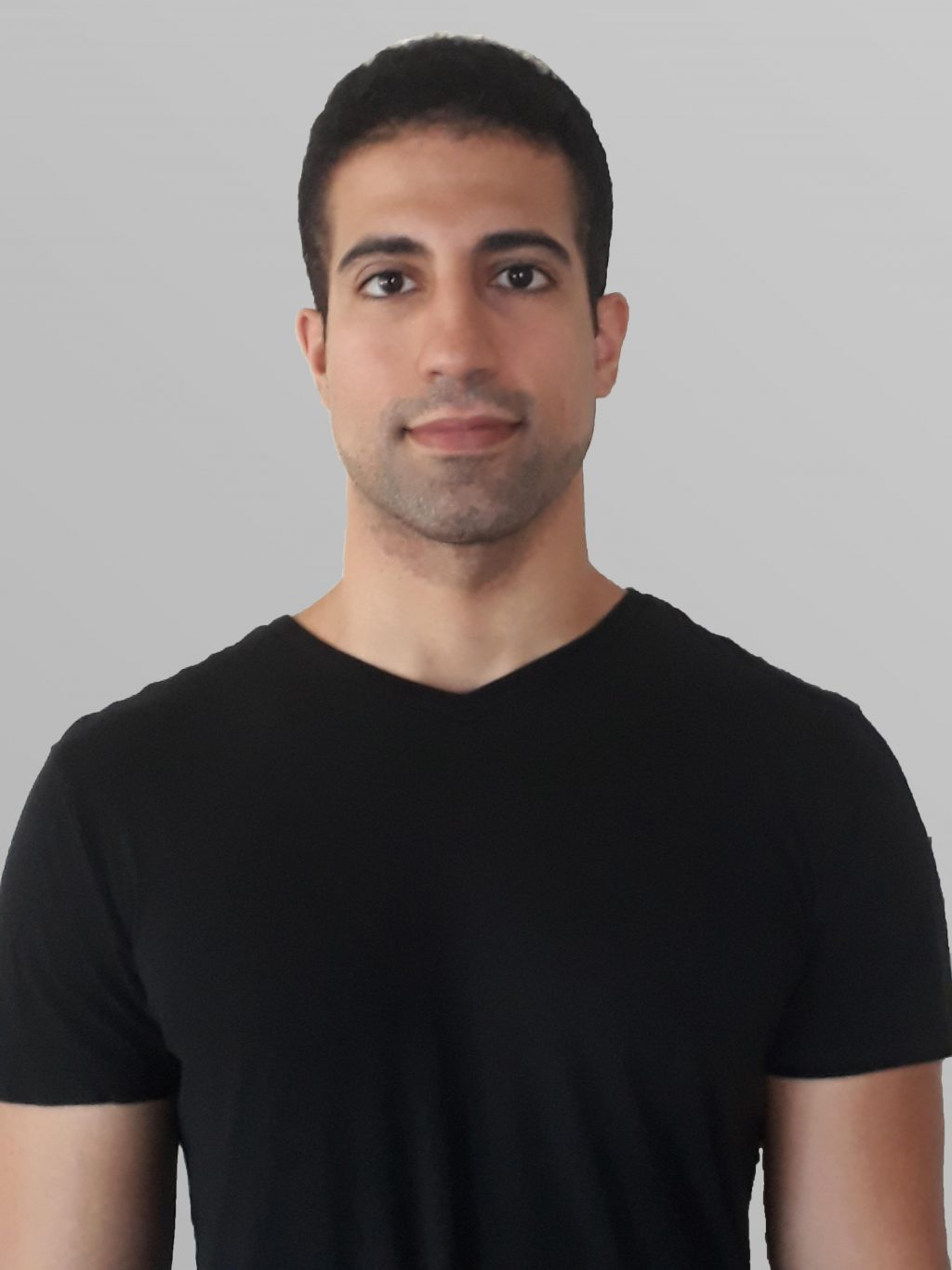 Personal Trainer Burke, Virginia - Richard Moujaes