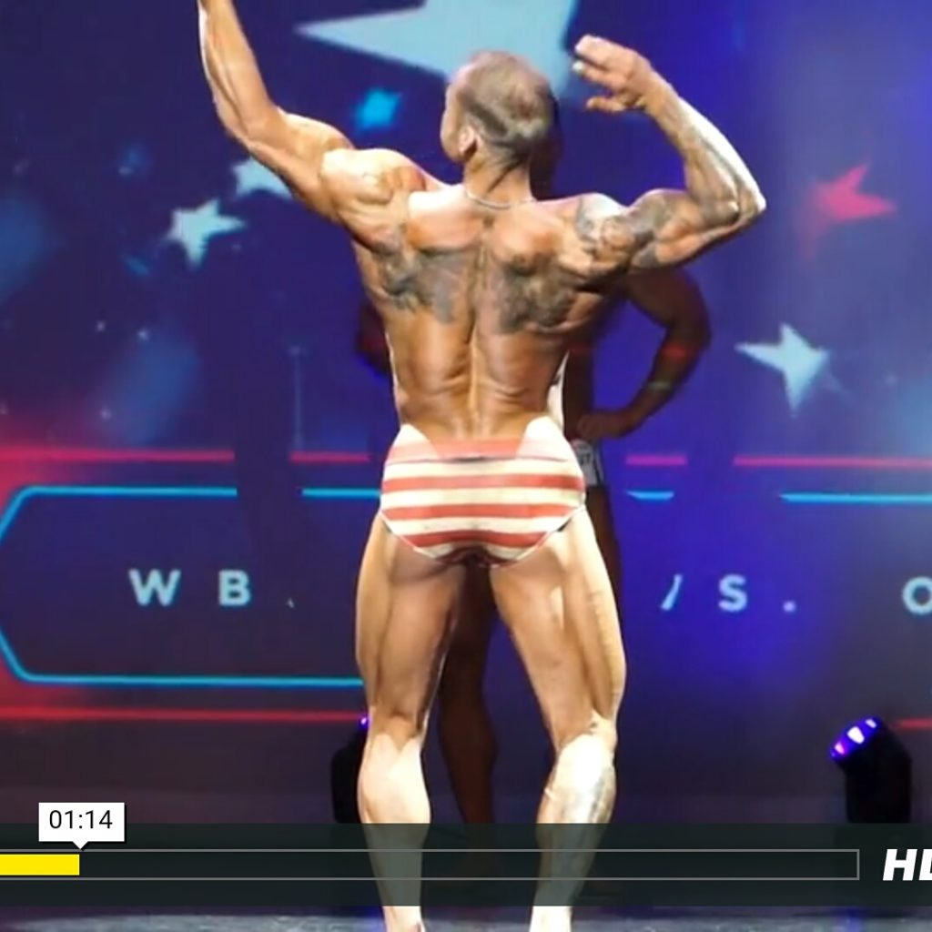 Personal Trainer Houston, Texas - Daniel Harder