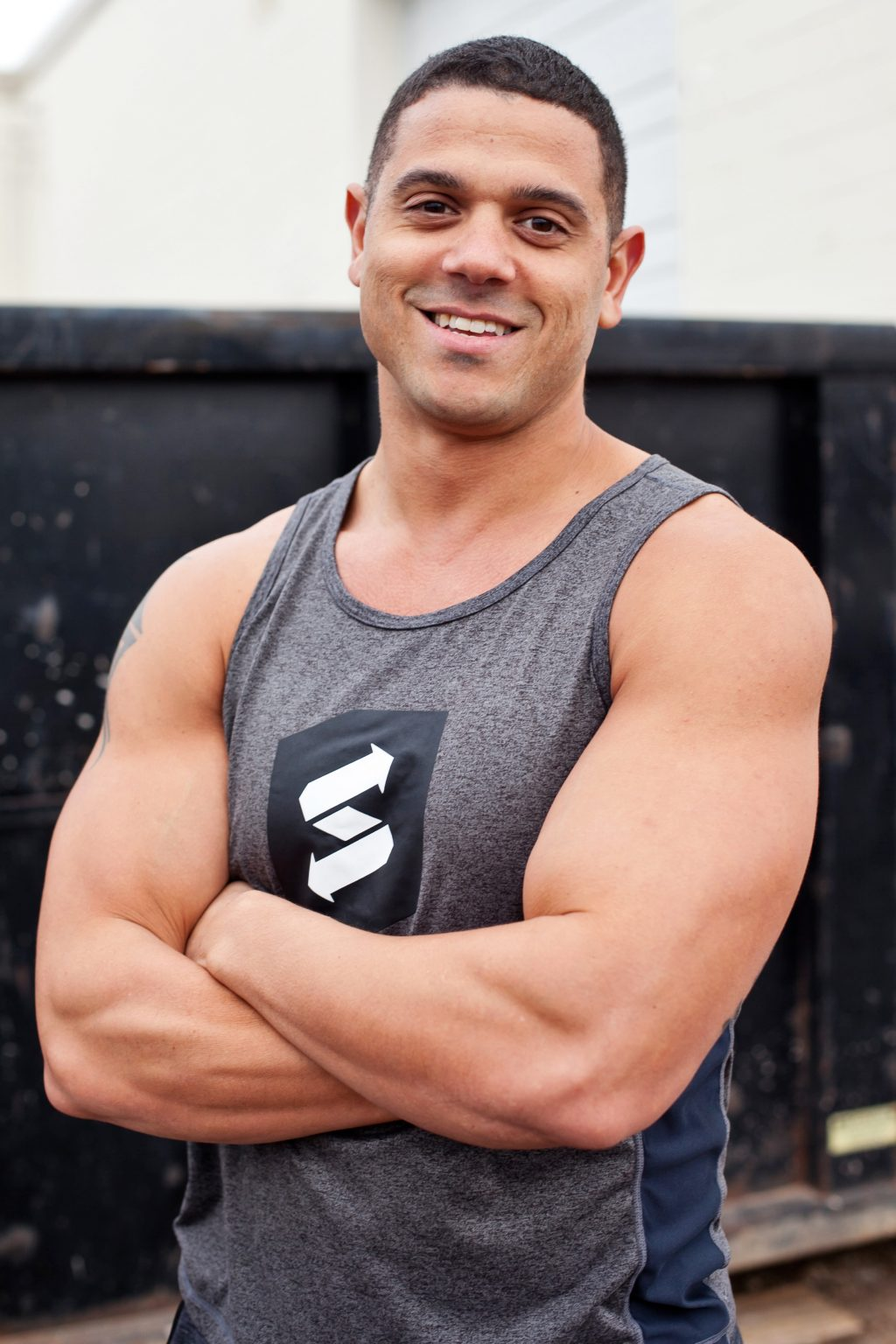 Personal Trainer Minneapolis, Minnesota - Drew Coleman