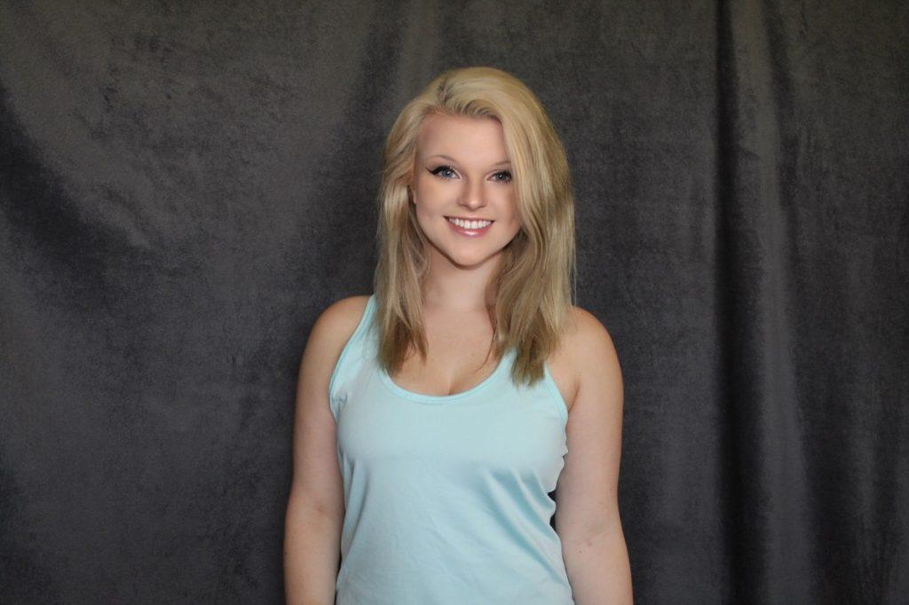 Personal Trainer Leander, Texas - Allison Eaton