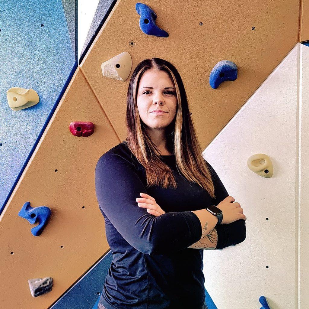 Personal Trainer Denver, Colorado - Samantha Ellender
