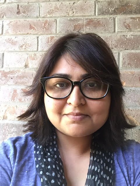 Personal Trainer Houston, Texas - Anjali Kanojia