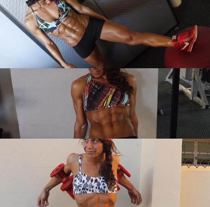 Personal Trainer Sarasota, Florida - Jennifer Salem