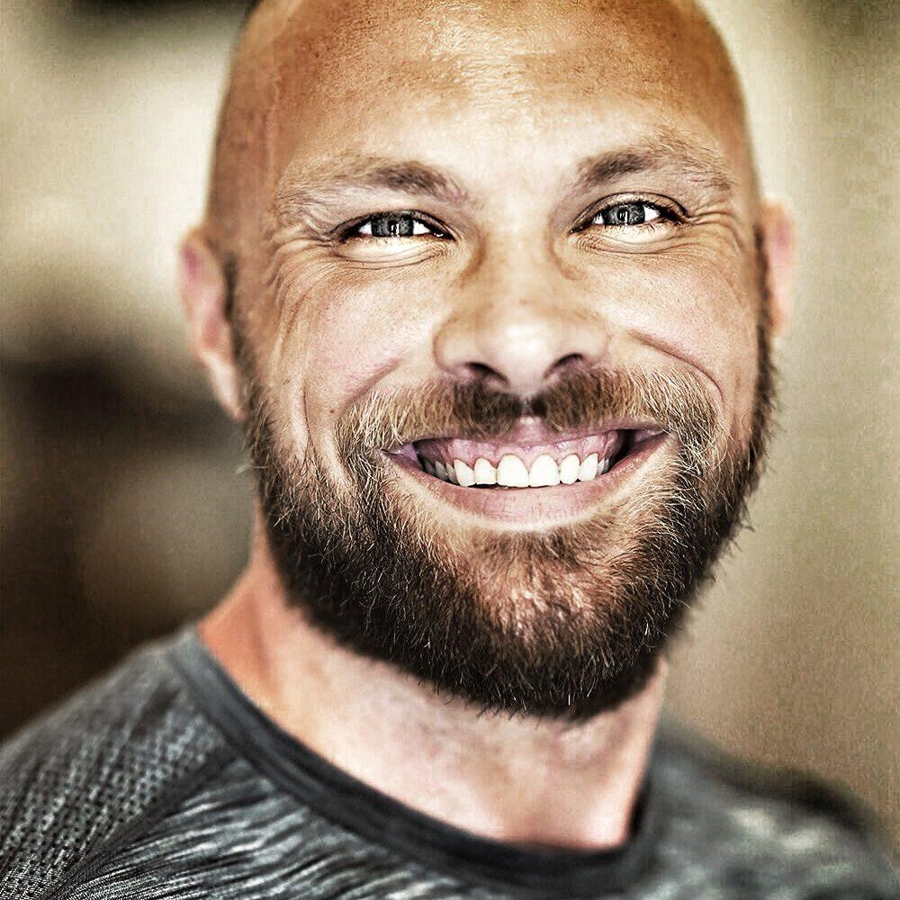 Personal Trainer Leander, Texas - Nate Birner