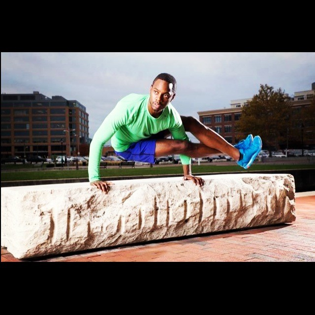 Personal Trainer Baltimore, Maryland - Jason Williams