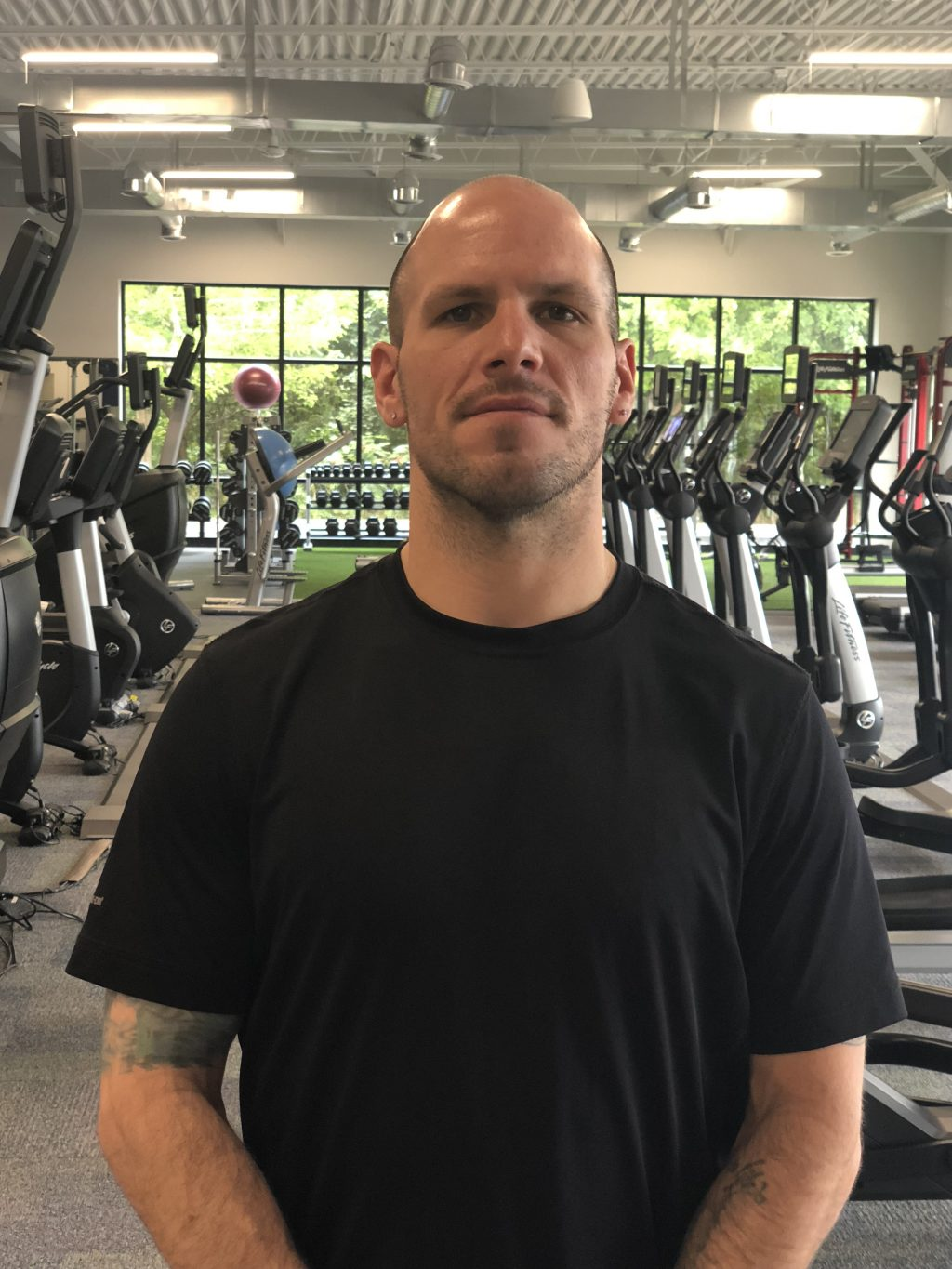 Personal Trainer Crystal-lake, Illinois - Scott Kreger