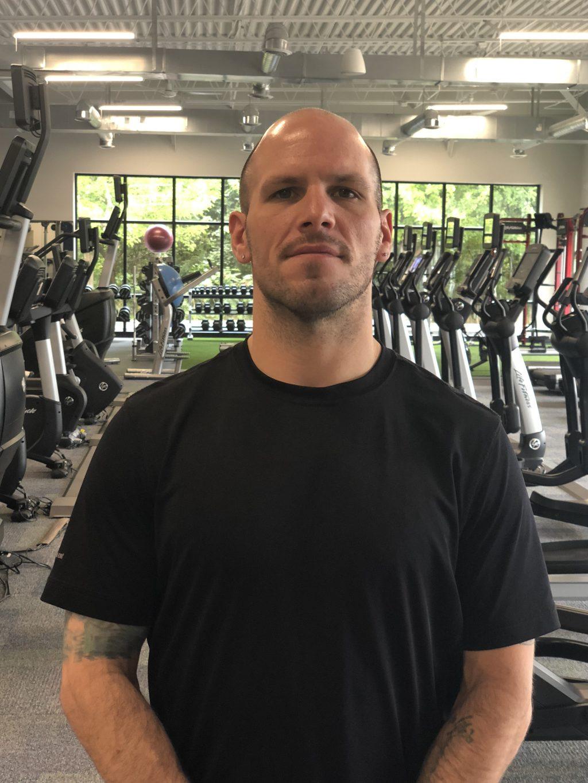 Personal Trainer Crystal-lake, Illinois - Scott Kreger