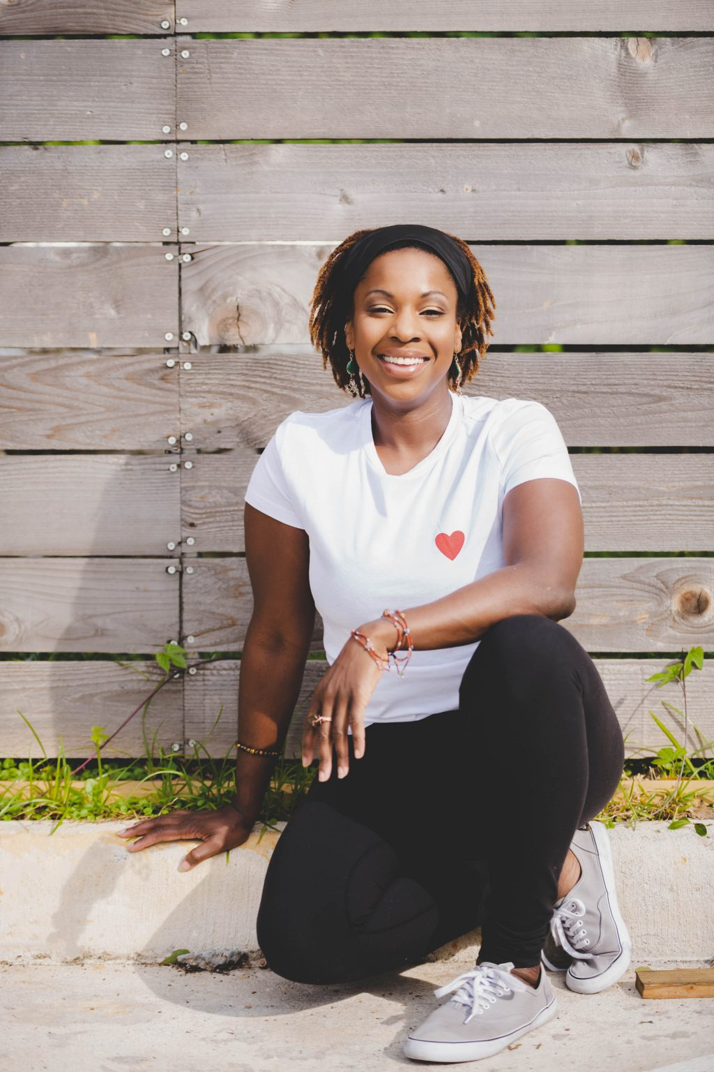 Personal Trainer Houston, Texas - Raquel Nweze