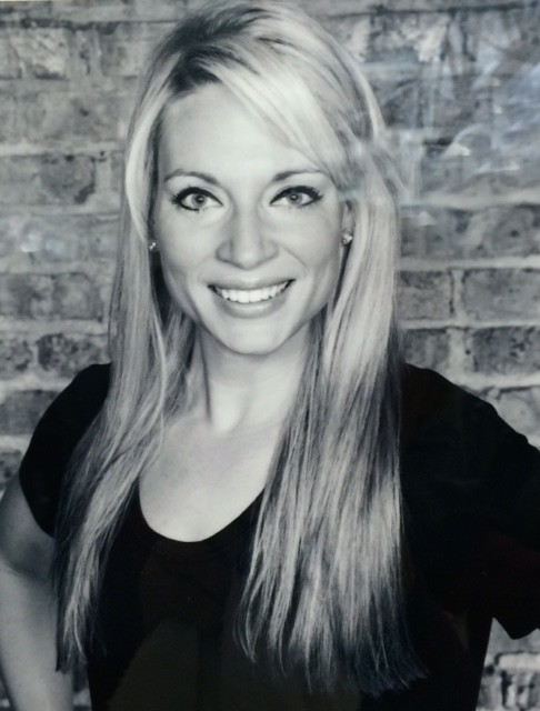 Personal Trainer Chicago, Illinois - April Gatlin