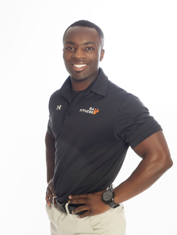Personal Trainer Scottsdale, Arizona - Brett Douglas
