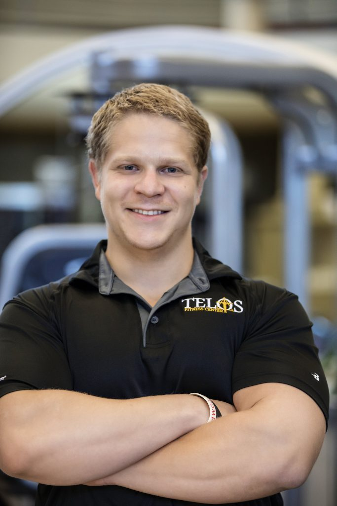 Personal Trainer Addison, Texas - Roland Richichi
