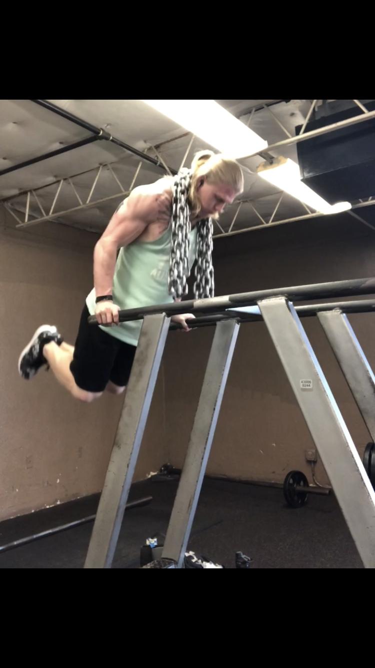 Personal Trainer Austin, Texas - Phil Sorrells
