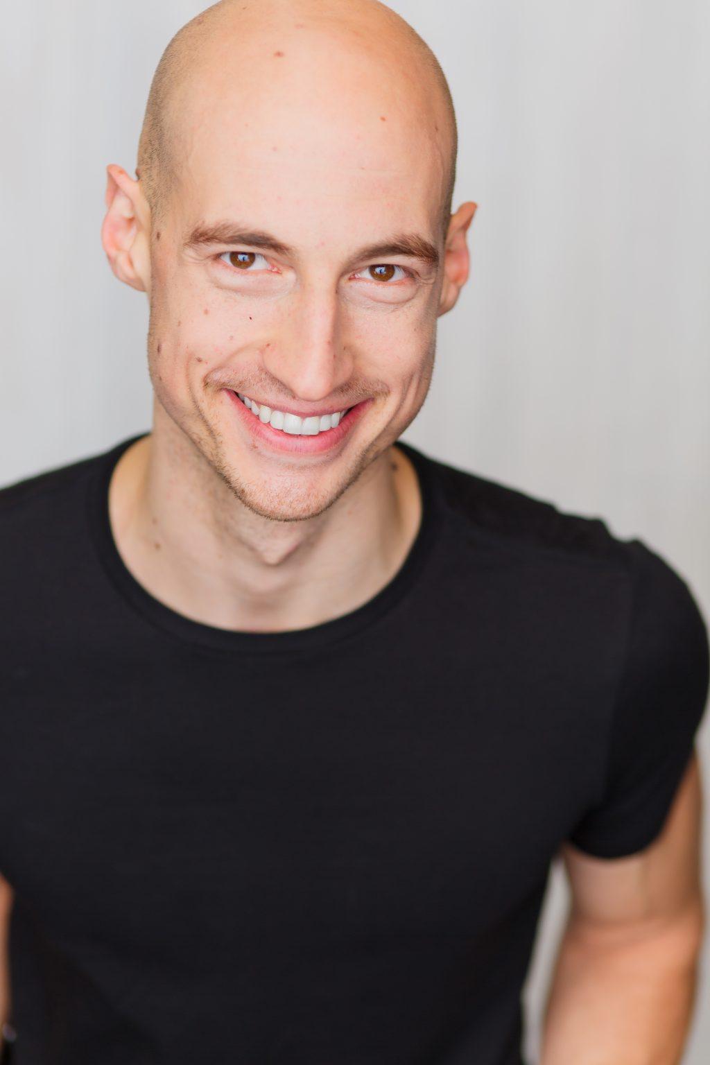 Personal Trainer Chicago, Illinois - Jon Beal