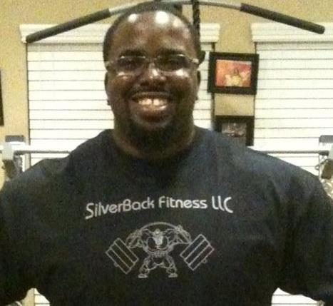 Personal Trainer Carrollton, Texas - Julius Washington