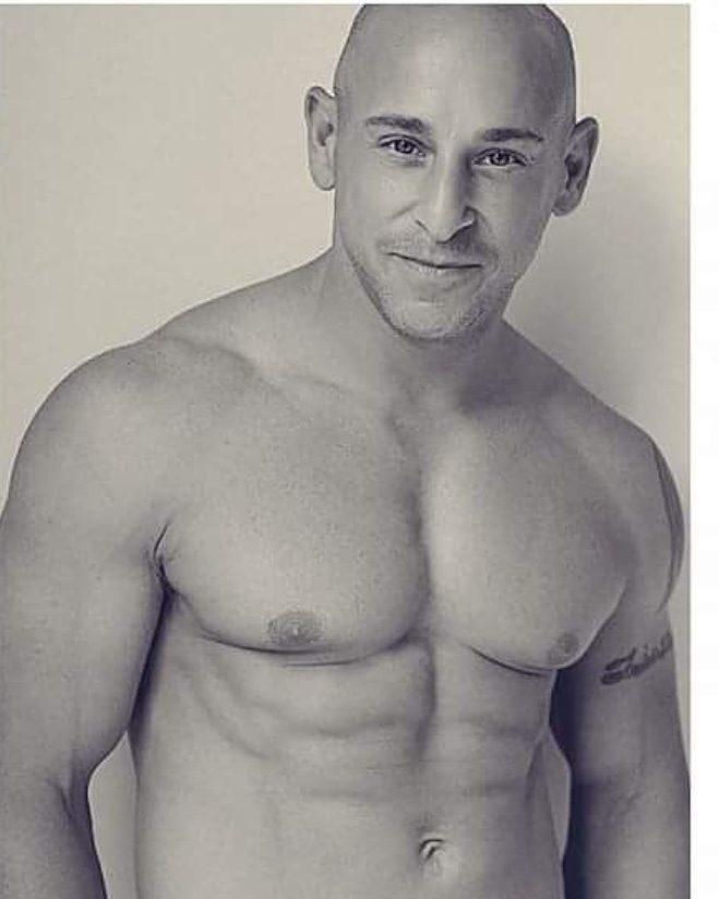 Personal Trainer Dallas, Texas - Joshua Ross