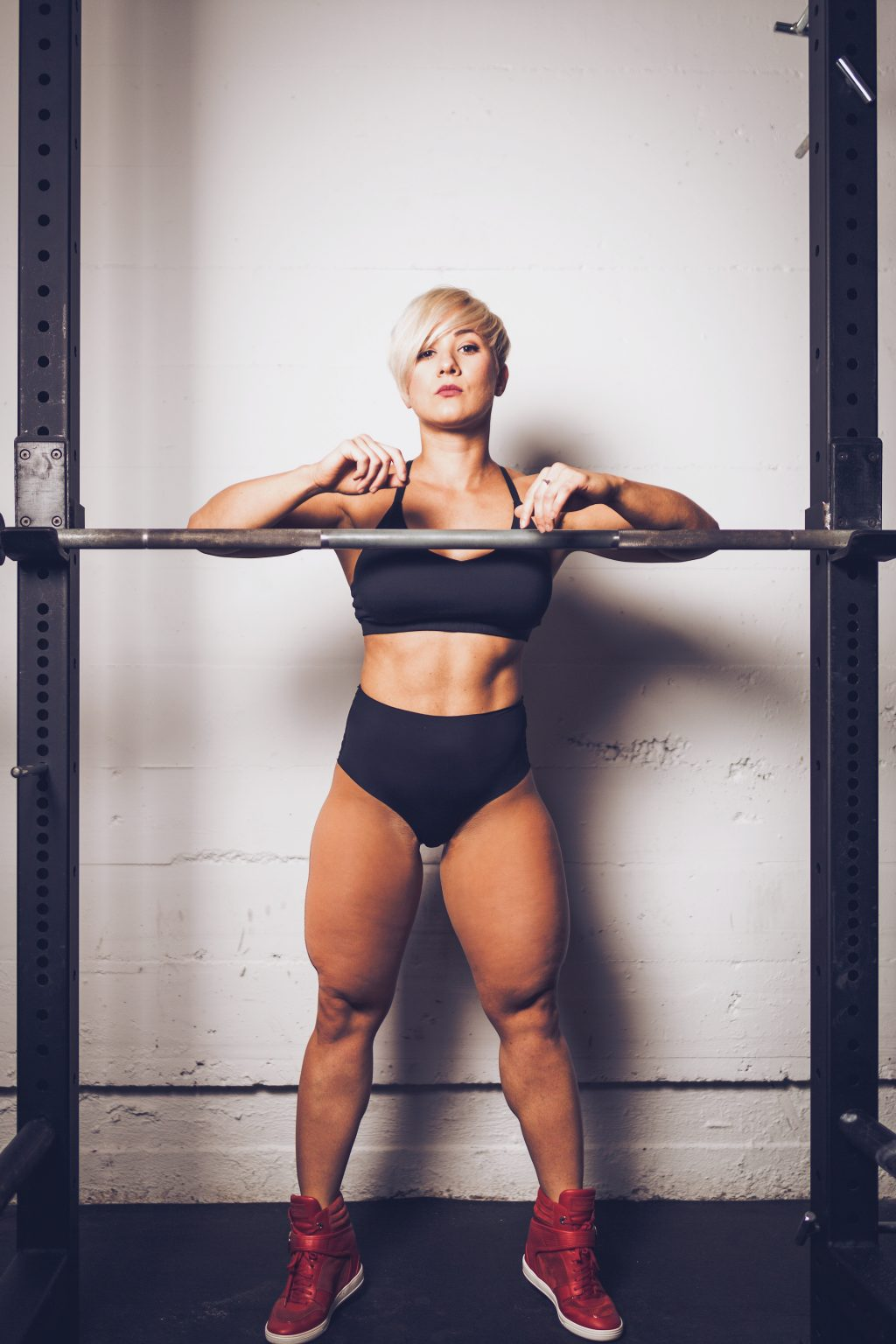 Personal Trainer Chicago, Illinois - Elena Soboleva