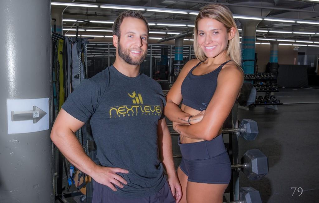 Personal Trainer Chicago, Illinois - Andrew Morton