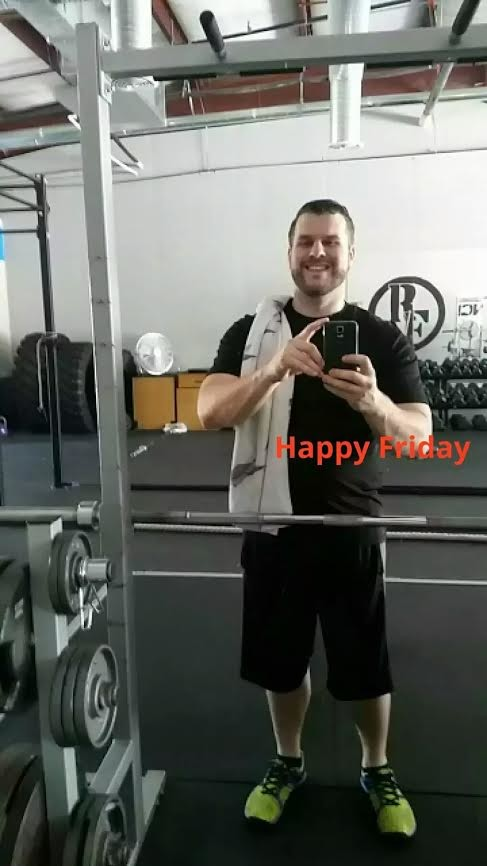 Personal Trainer Friendswood, Texas - Brian Kaufman