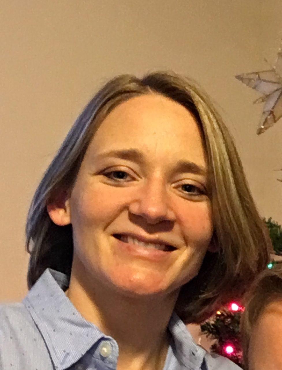 Personal Trainer Spring, Texas - Amanda Strack