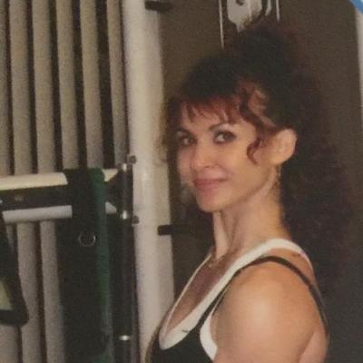 Personal Trainer Phoenix, Arizona - Elvira Geiger