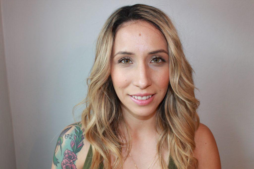 Personal Trainer Newark, California - Carla Rodriguez