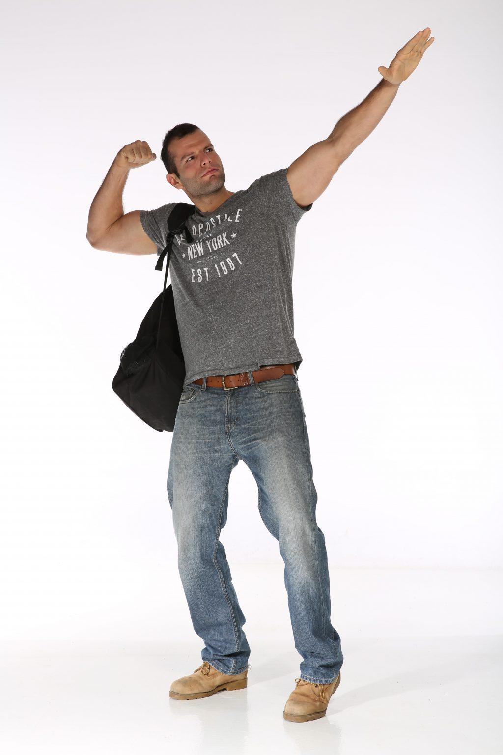 Personal Trainer Austin, Texas - John Cooper