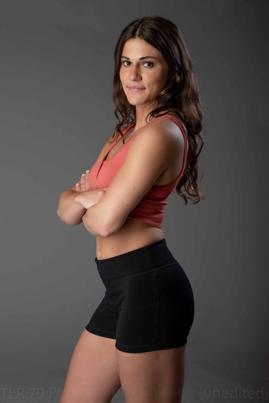 Personal Trainer Chicago, Illinois - Ellie Heifitz