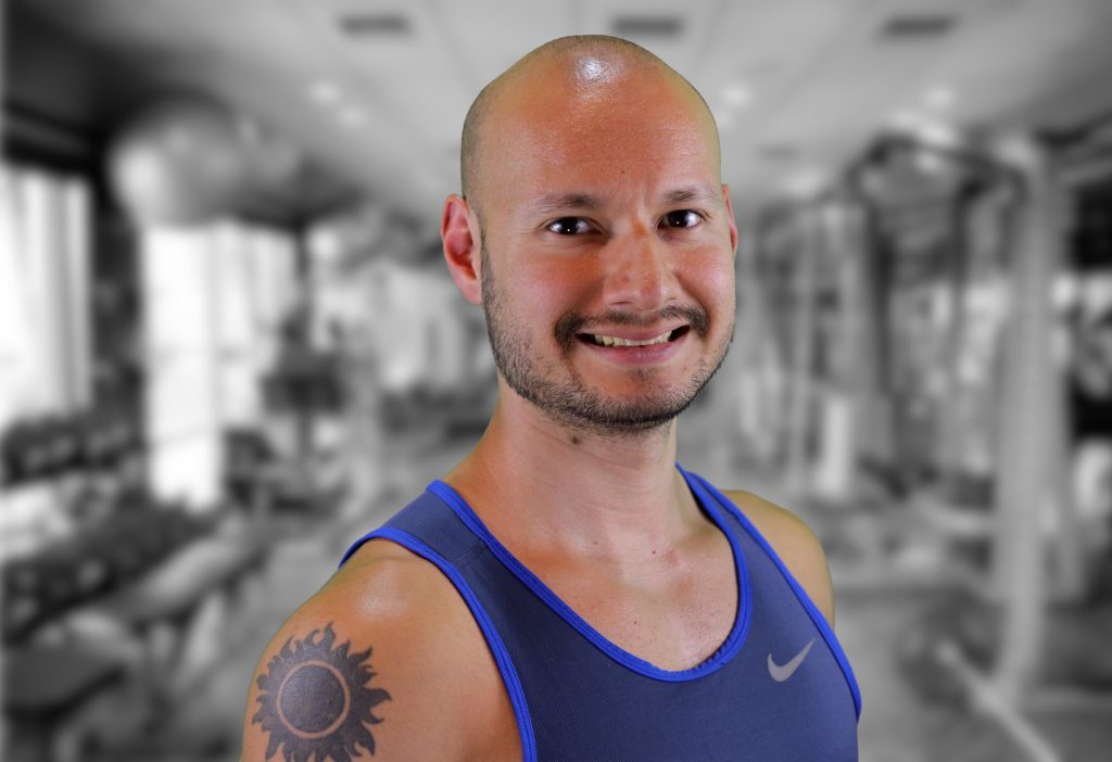 Personal Trainer Chicago, Illinois - Jaime Vargas