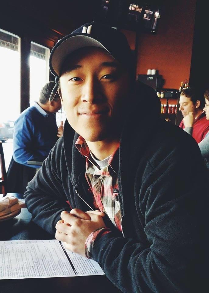 Personal Trainer Palatine, Illinois - Alex Choi
