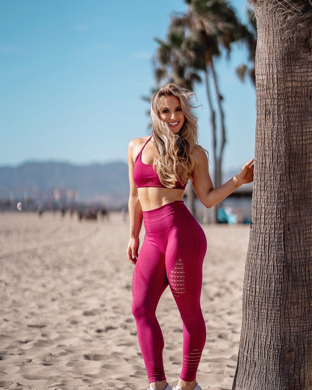 Personal Trainer Los-angeles, California - Sami Balchum