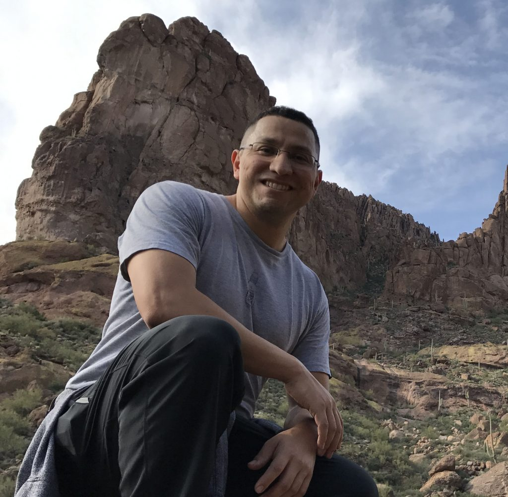 Personal Trainer Scottsdale, Arizona - Matt Trujillo