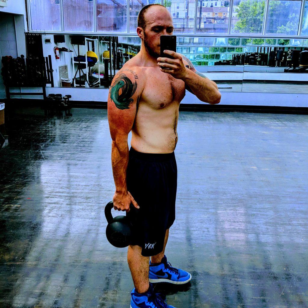 Personal Trainer Philadelphia, Pennsylvania - Josh Kovacs