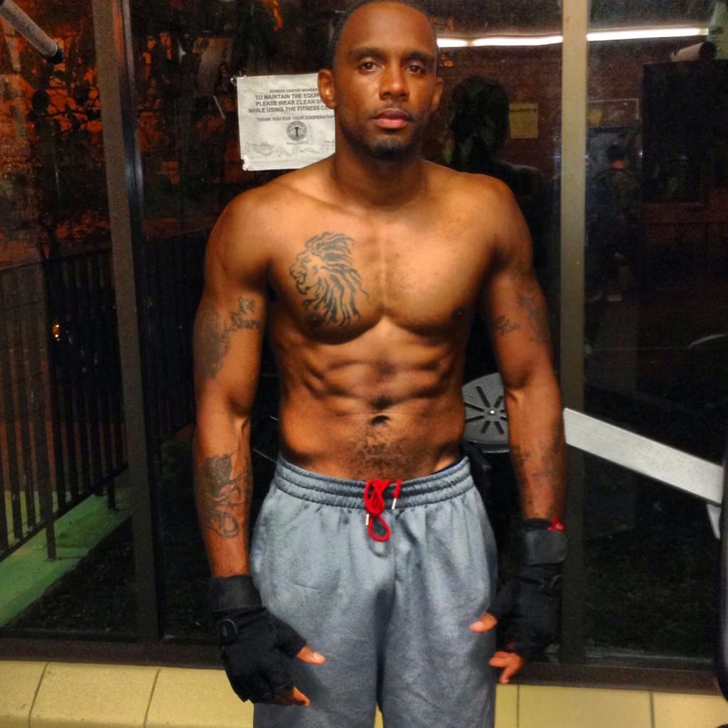 Personal Trainer Chicago, Illinois - Corry Tibbs