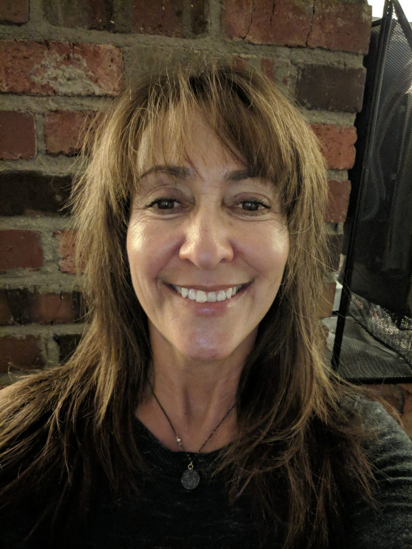 Personal Trainer Arvada, Colorado - Alisa Geller