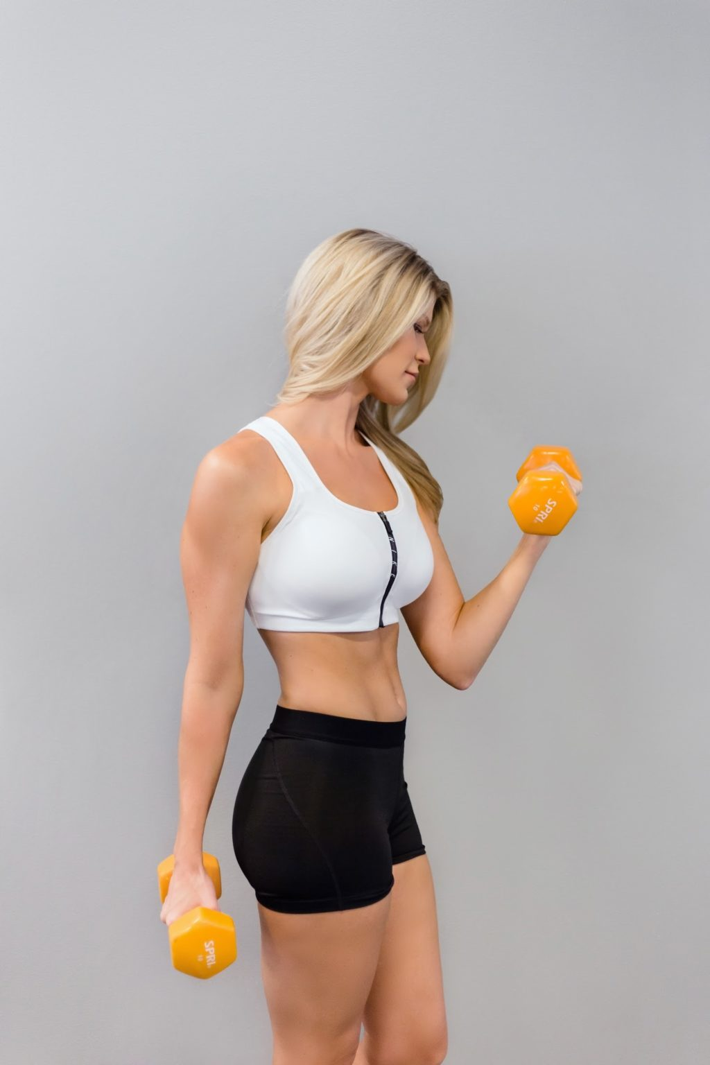 Personal Trainer Chicago, Illinois - Hope Meyers