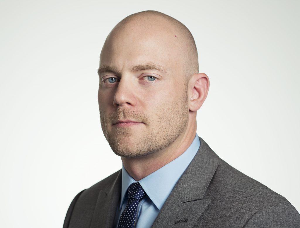 Personal Trainer Atlanta, Georgia - Daniel Wilkins