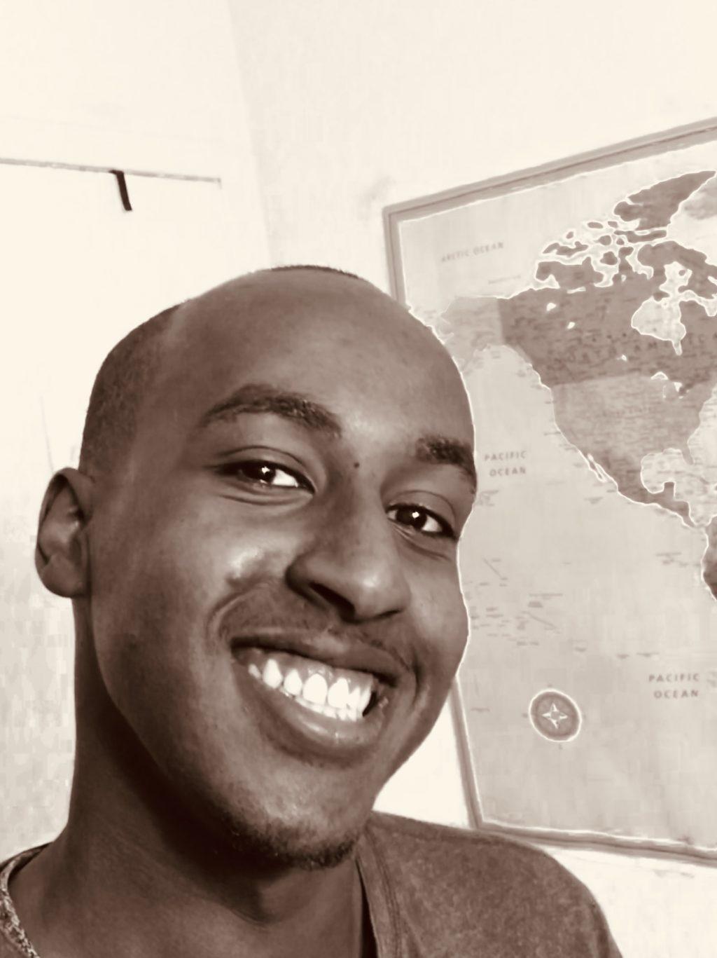 Personal Trainer San-diego, California - Abdullahi Ahmed