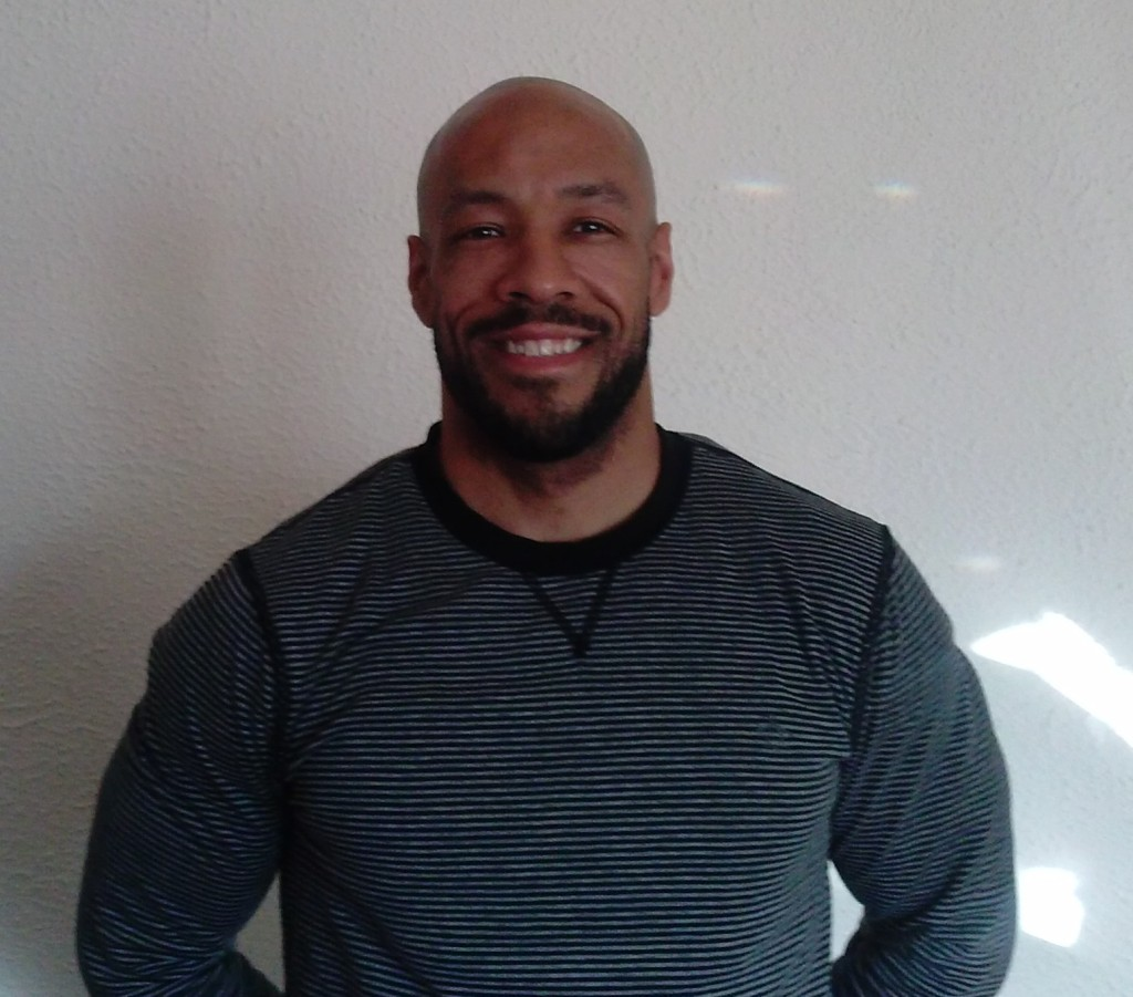Personal Trainer Chicago, Illinois - Lionell Pate