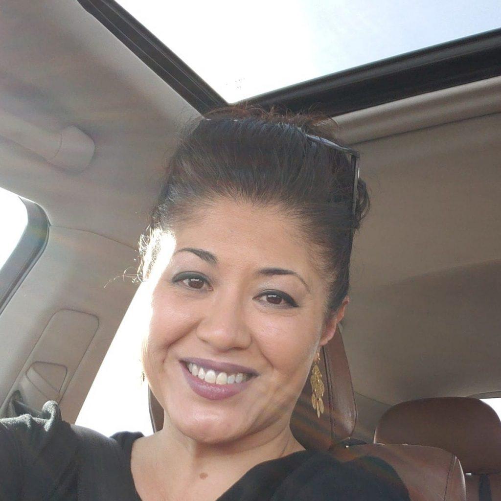 Personal Trainer Broomfield, Colorado - Tonya Mecum