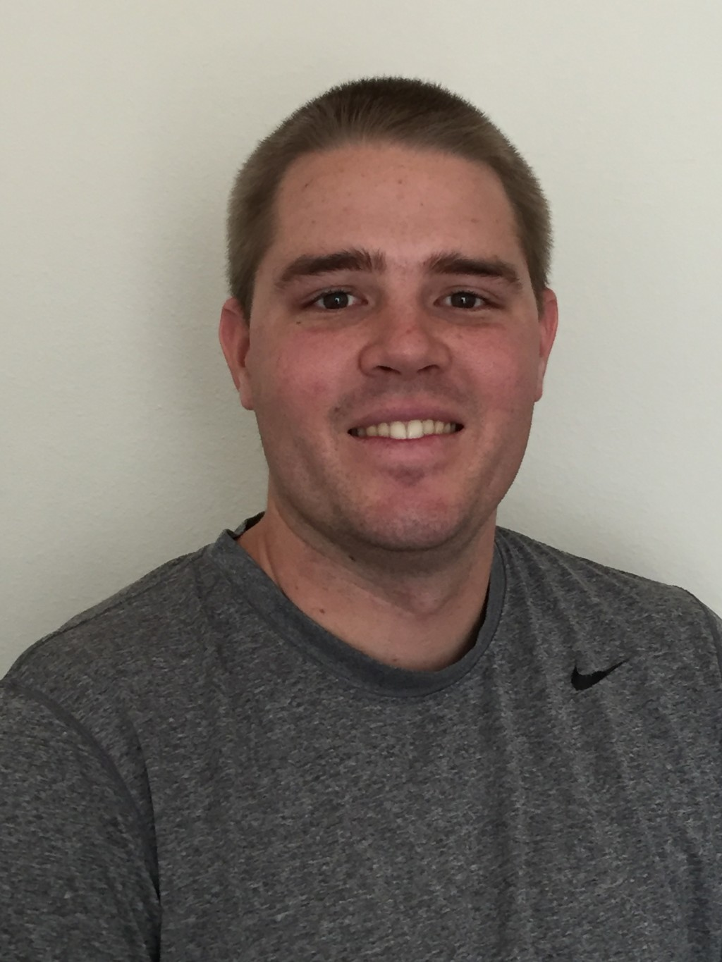 Personal Trainer Houston, Texas - Austin Carden