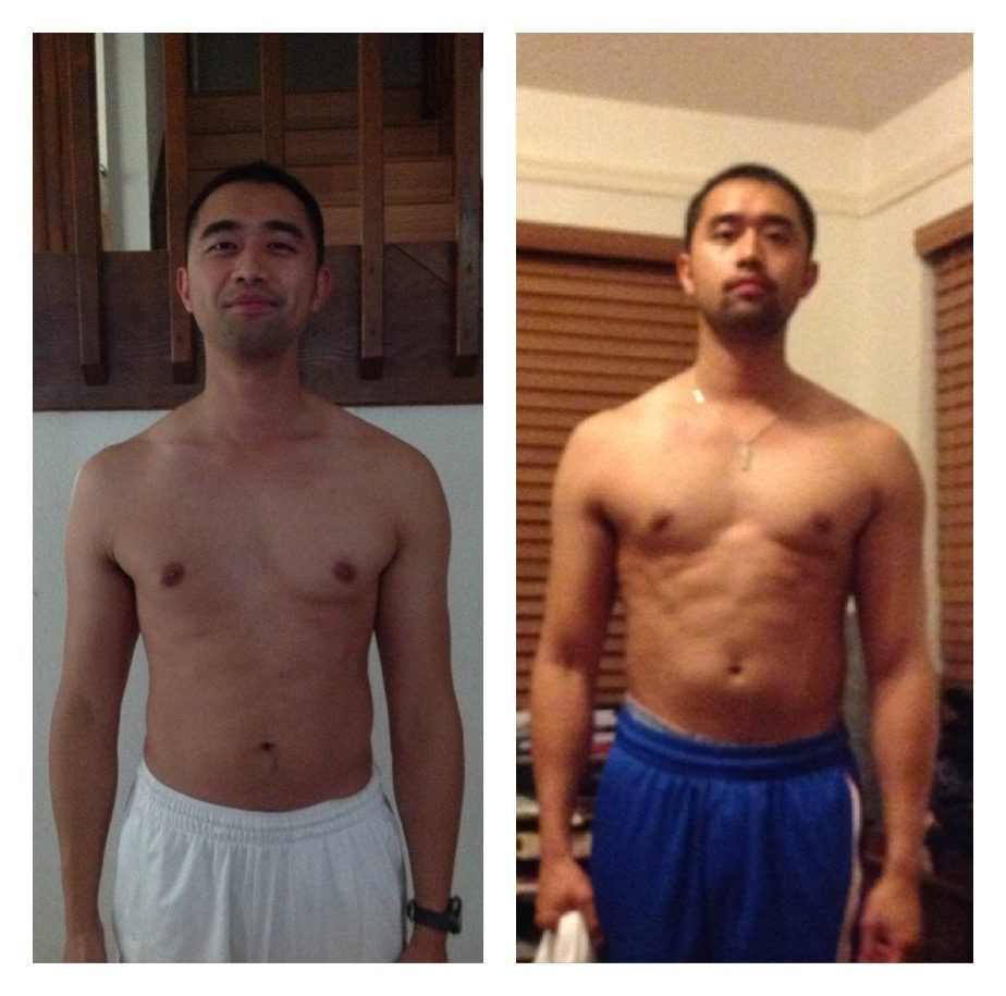 Personal Trainer Houston, Texas - Khanh Tran