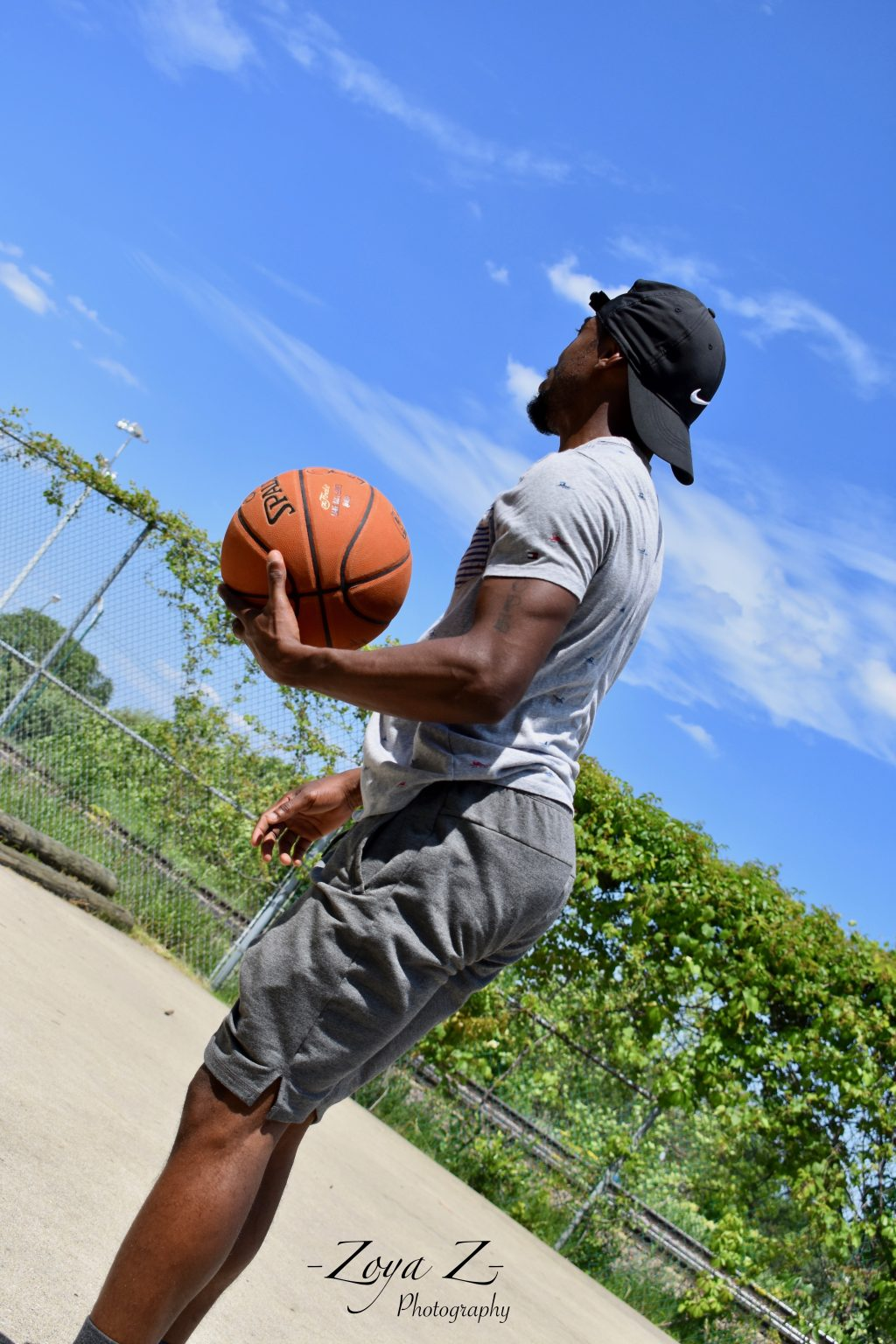 Personal Trainer Chicago, Illinois - Terrance Wright