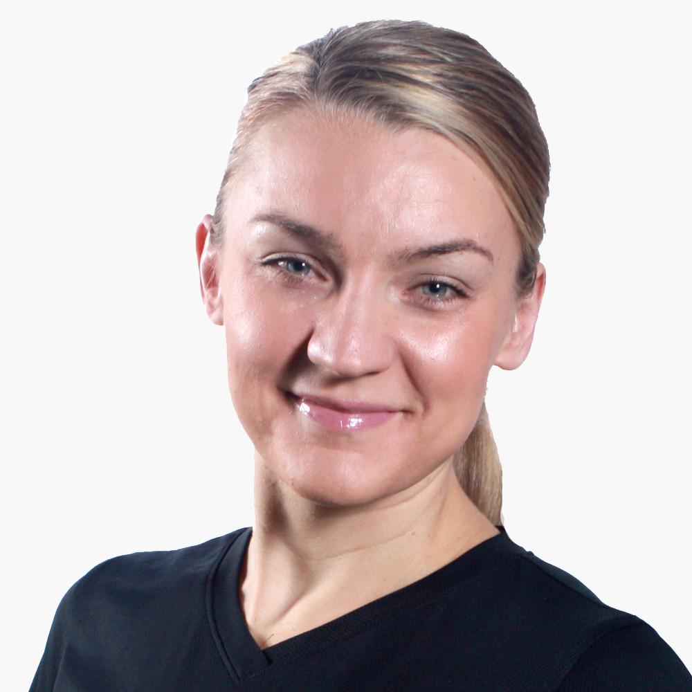 Personal Trainer Houston, Texas - Cassandra Gaudet