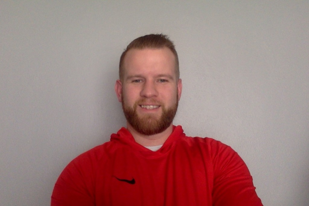 Personal Trainer Lake-forest, Illinois - Chris Dagley